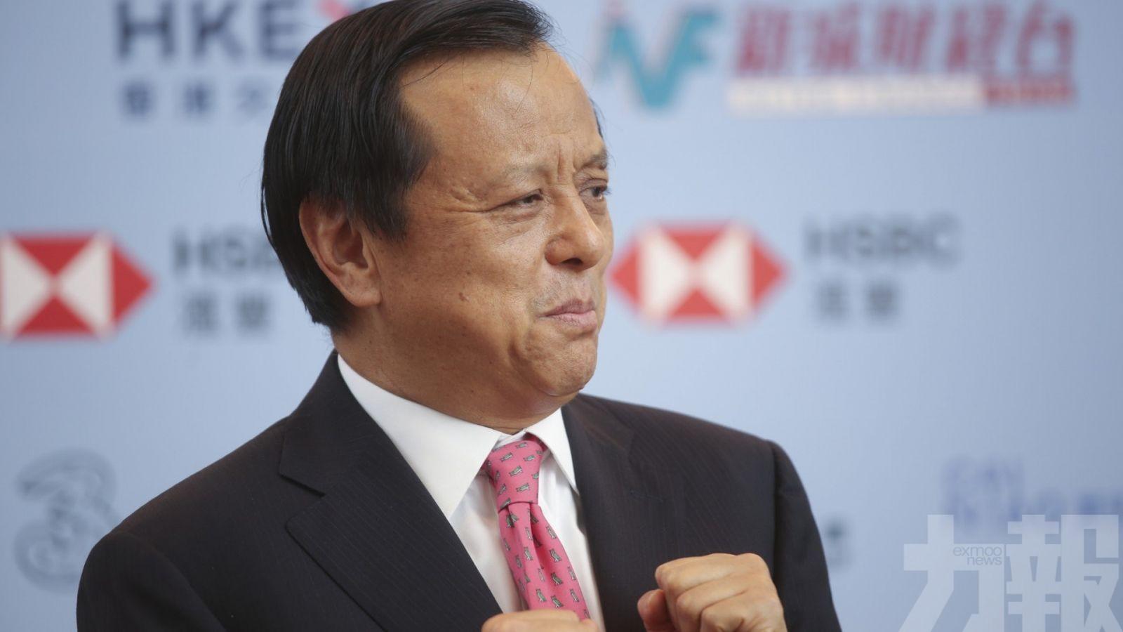 李小加:全力爭取收購倫交所