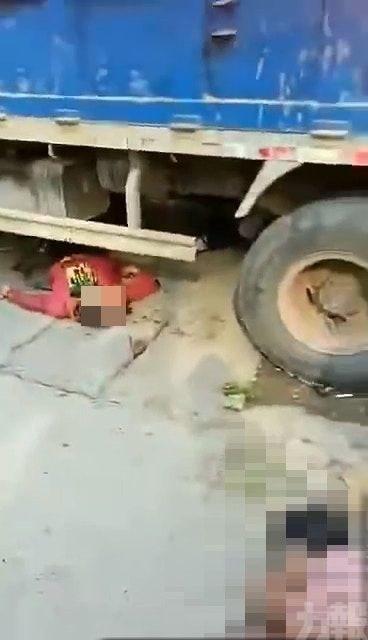 事故原因為嚴重超載 煞車失靈