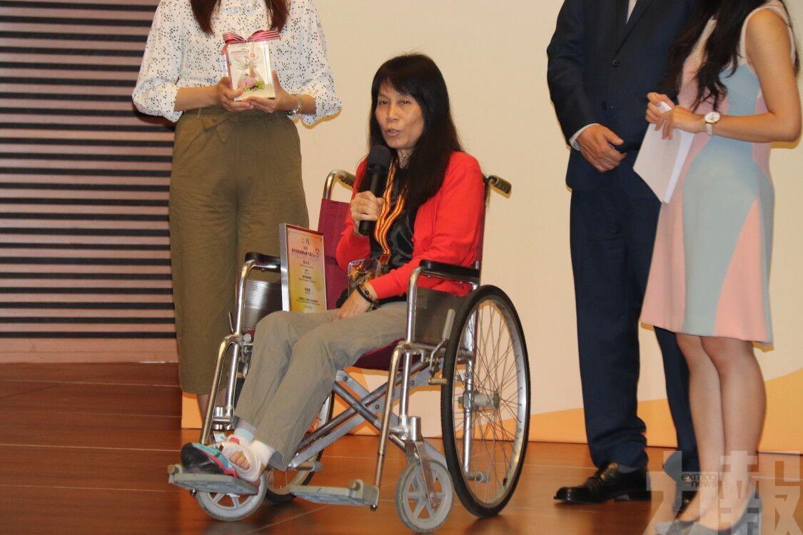 意見冀社會能尊重接納殘障僱員