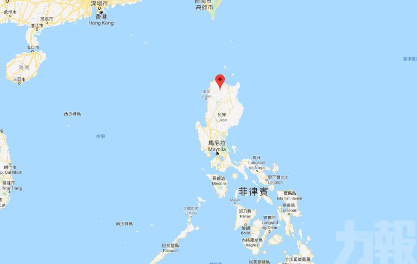 菲國貨車墮崖19死22傷