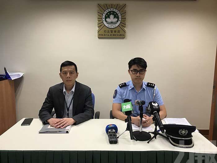 治安警呼籲目擊者提供資訊