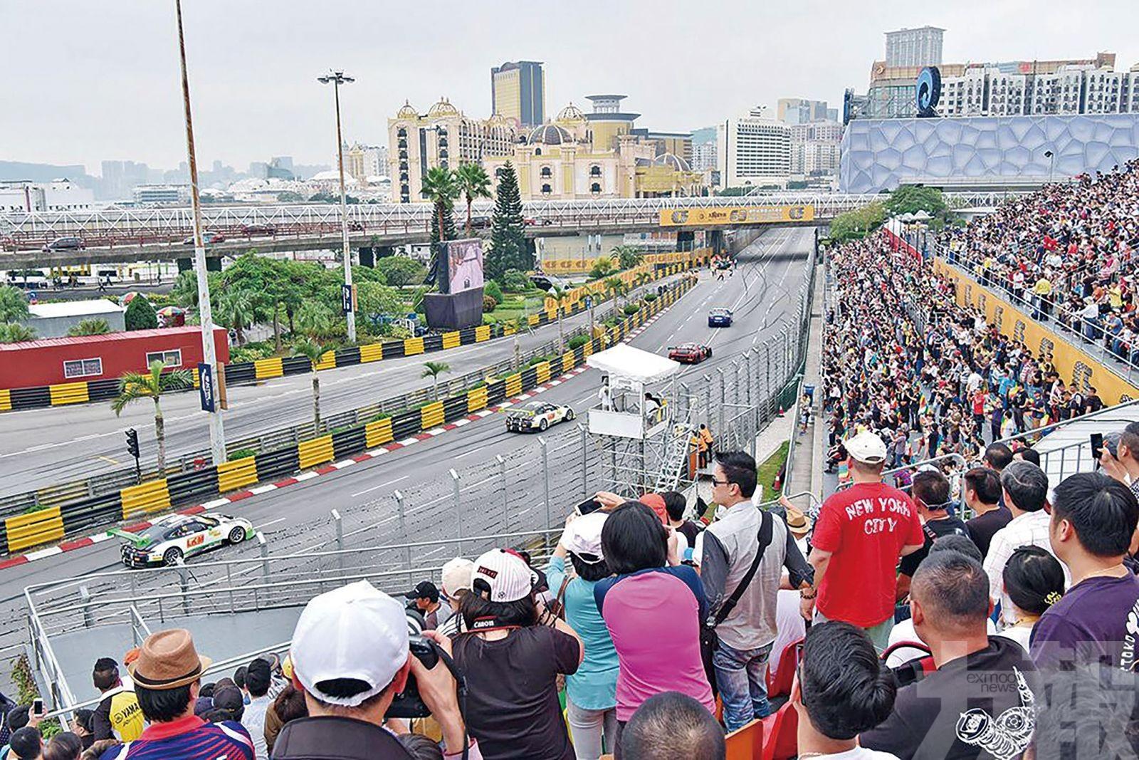 多處道路明起實施臨時交通安排