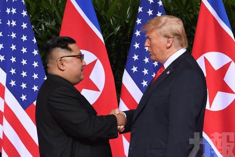 朝鮮形容全盤否定朝美新加坡會晤共識