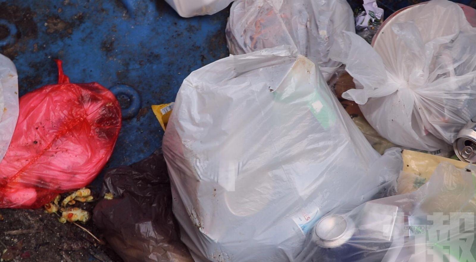生活垃圾收費要拖幾多年?!