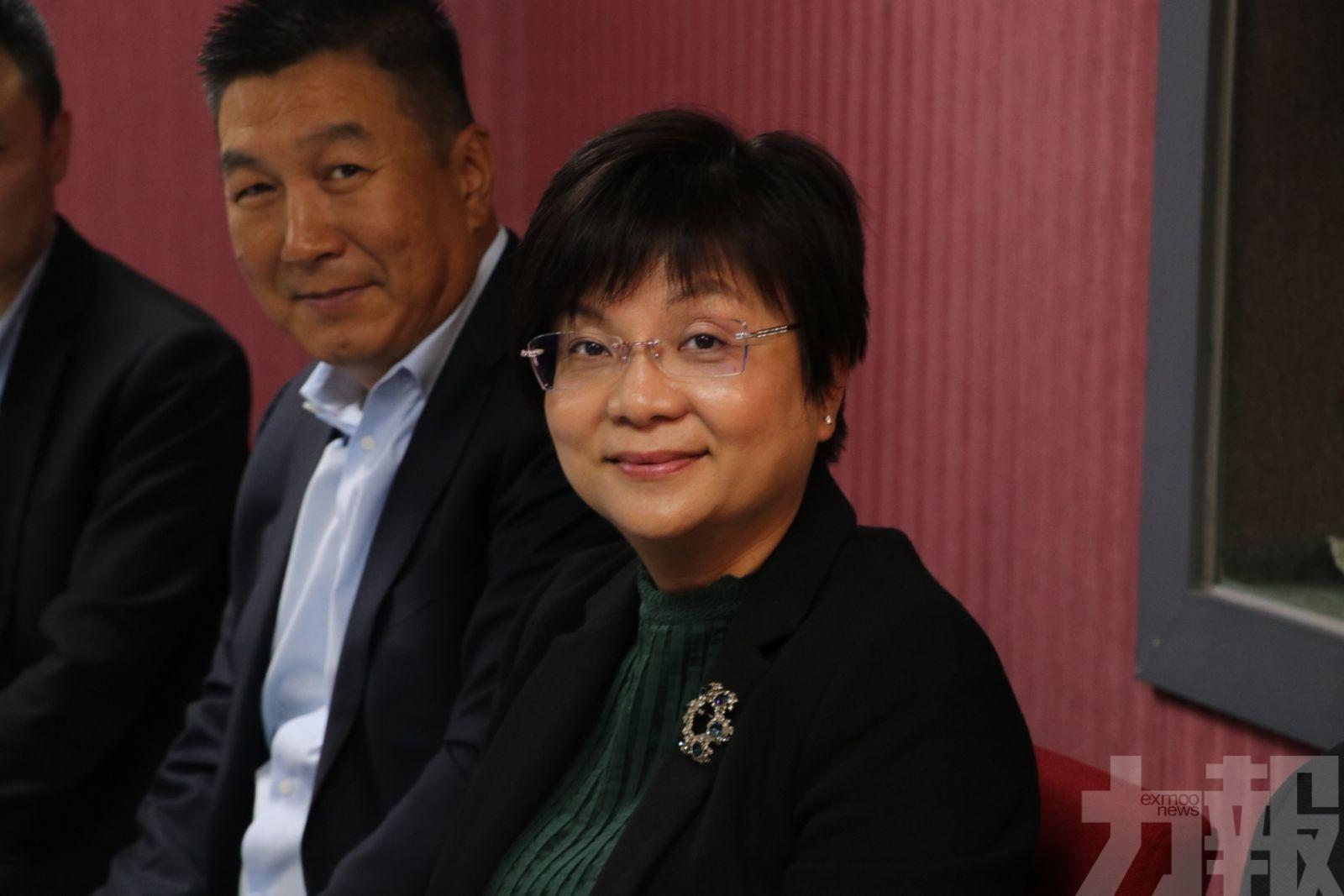 劉惠明:無限制居民登記次數