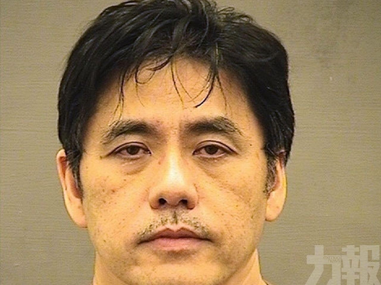 美CIA前僱員李振成被判監19年