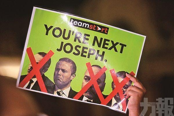 馬耳他總理下月辭職