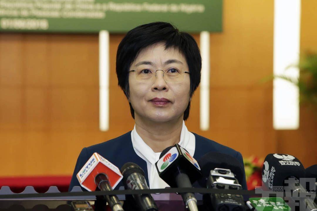 陳海帆出任公共資產監督規劃辦公室主任