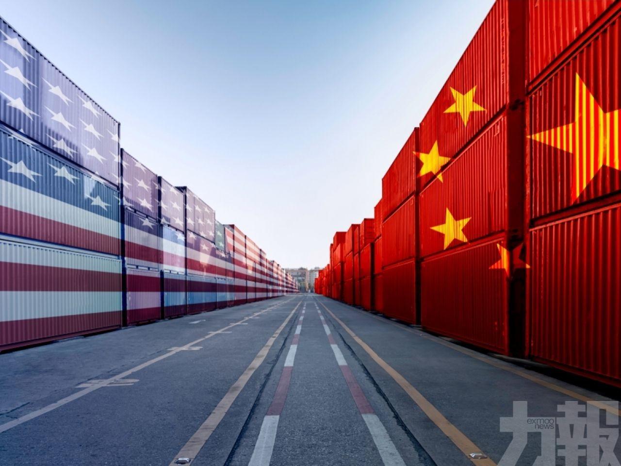 特朗普:將與習近平簽署首階段貿易協議