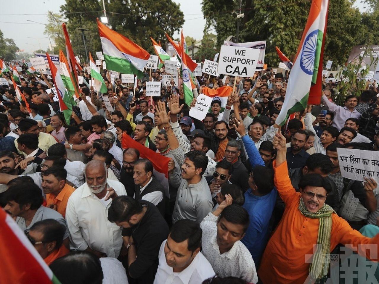 印度通過明年人口普查