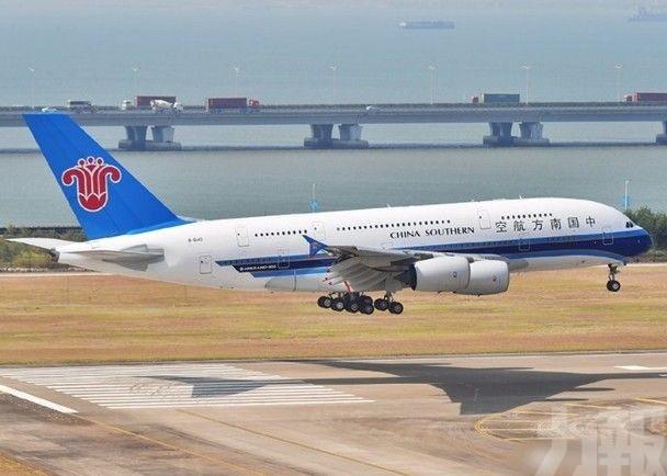 南航取消兩班往返伊朗航班