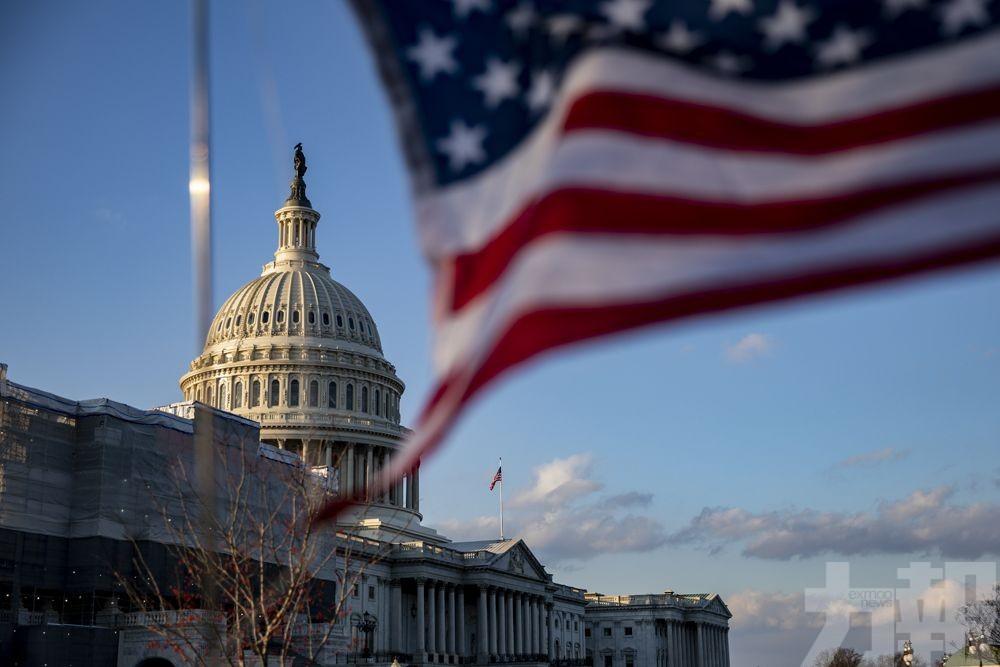美眾院通過決議限制總統對伊朗動武