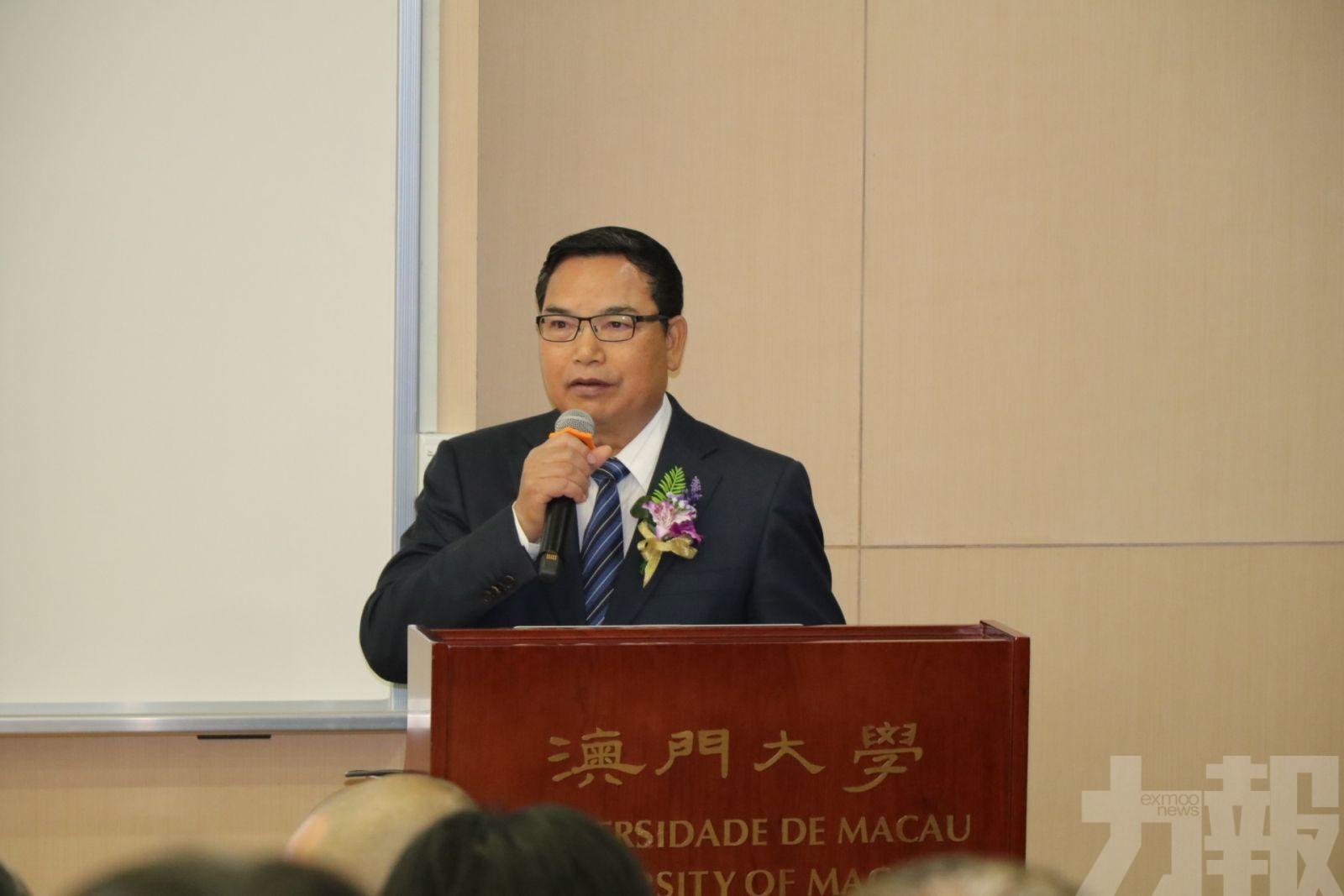 粵學者:加強灣區法治保障刻不容緩