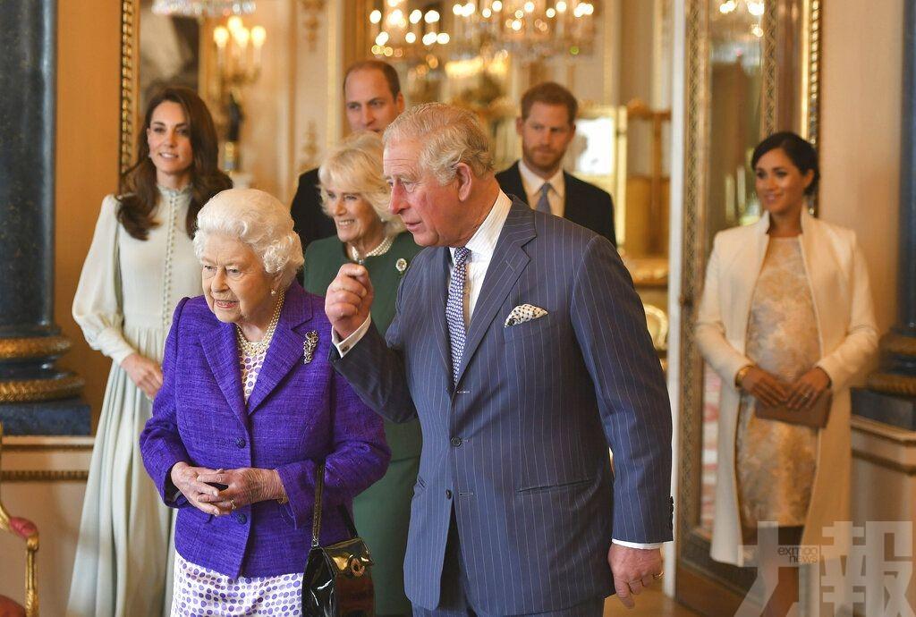英女王表示尊重及理解