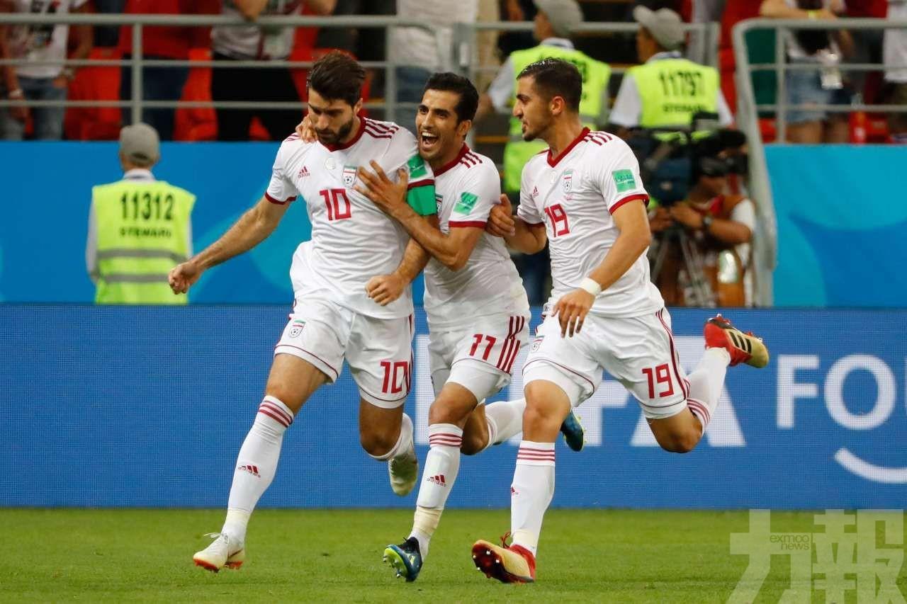 伊朗球隊威脅集體退出亞冠盃