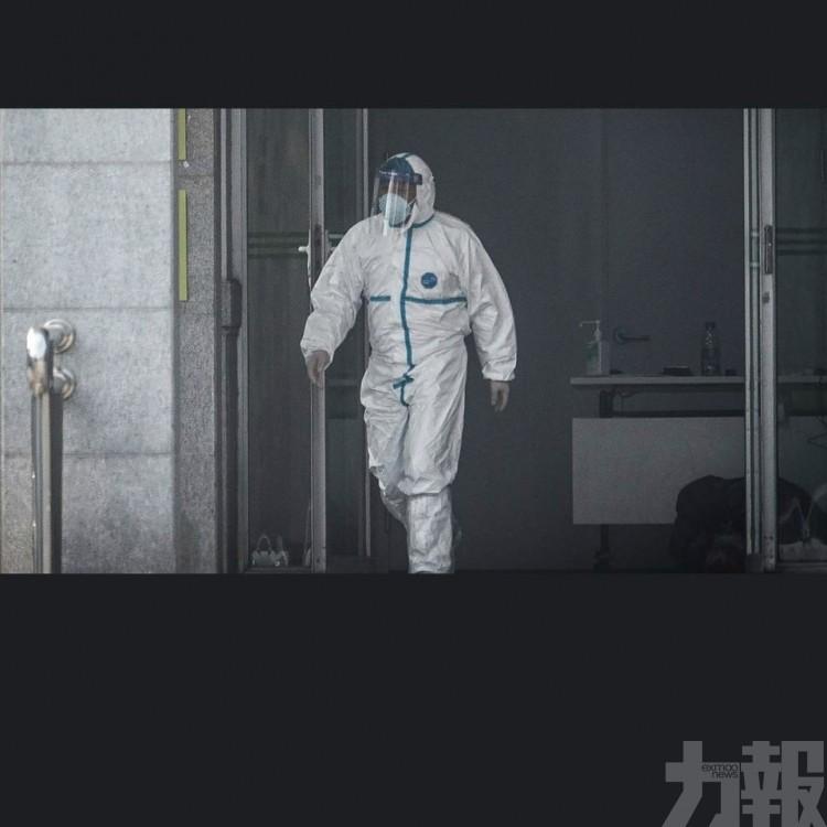浙江發現5例呼吸道症狀患者
