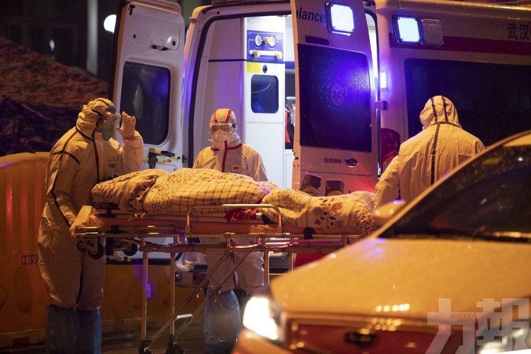 全國確診逾2,000宗病例 56人死