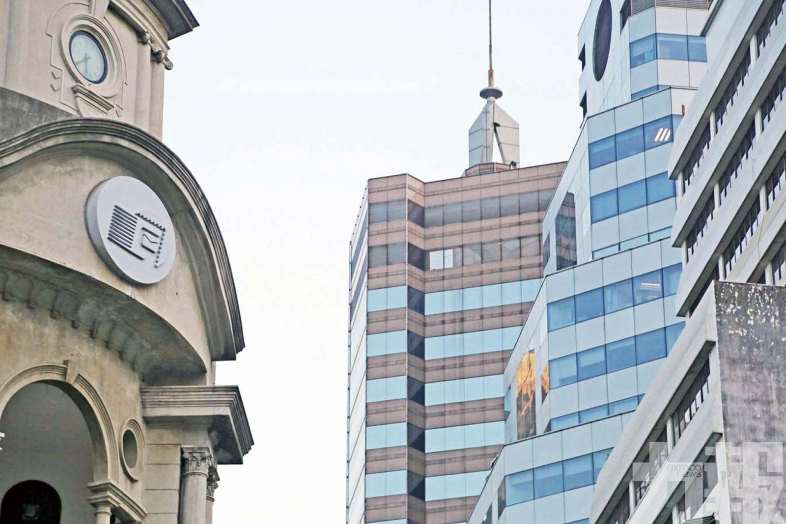 全澳銀行周四五暫停營業