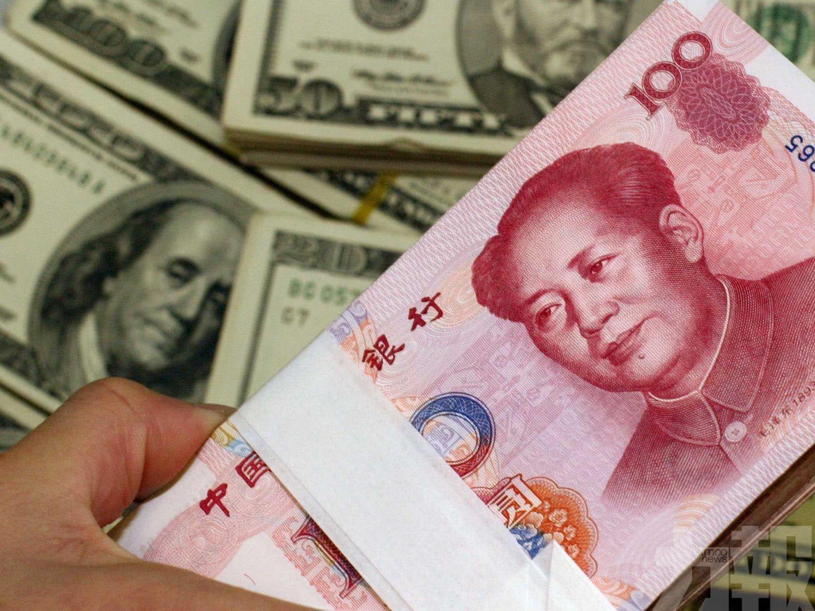 油價反彈 人幣微升 日圓下跌