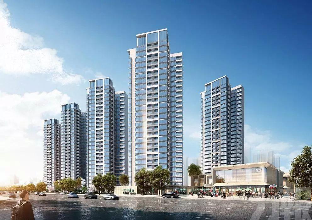 2020年珠海88個新盤入市!