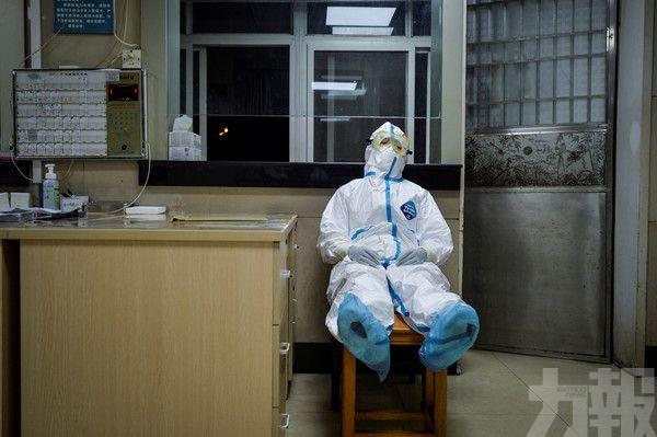【新冠肺炎】內地323名嚴重精神障礙患者確診
