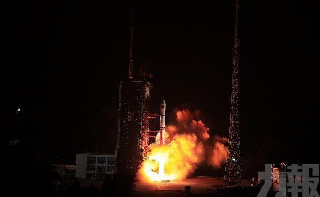 中國清晨成功發射4顆新技術試驗衛星