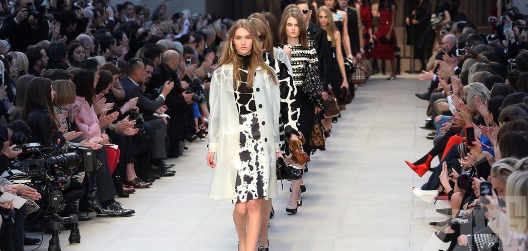 新冠疫情衝擊奢侈品和時尚業