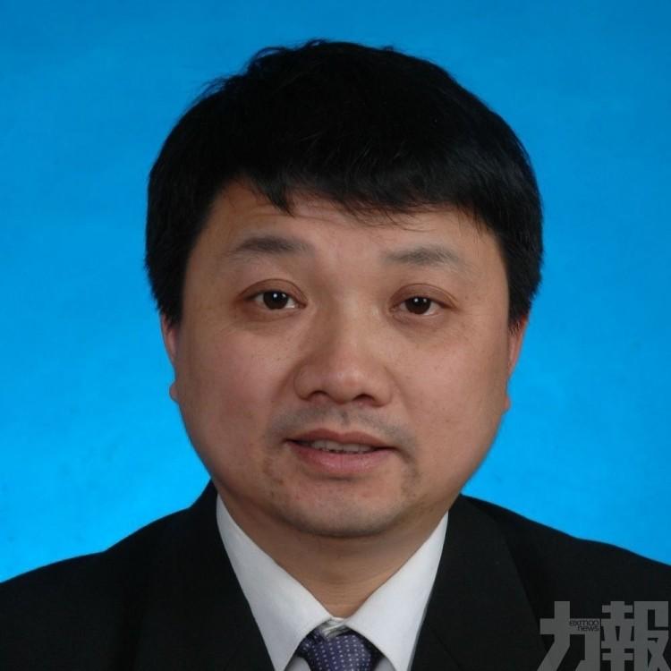 武漢市委原常委、秘書長蔡杰被雙開