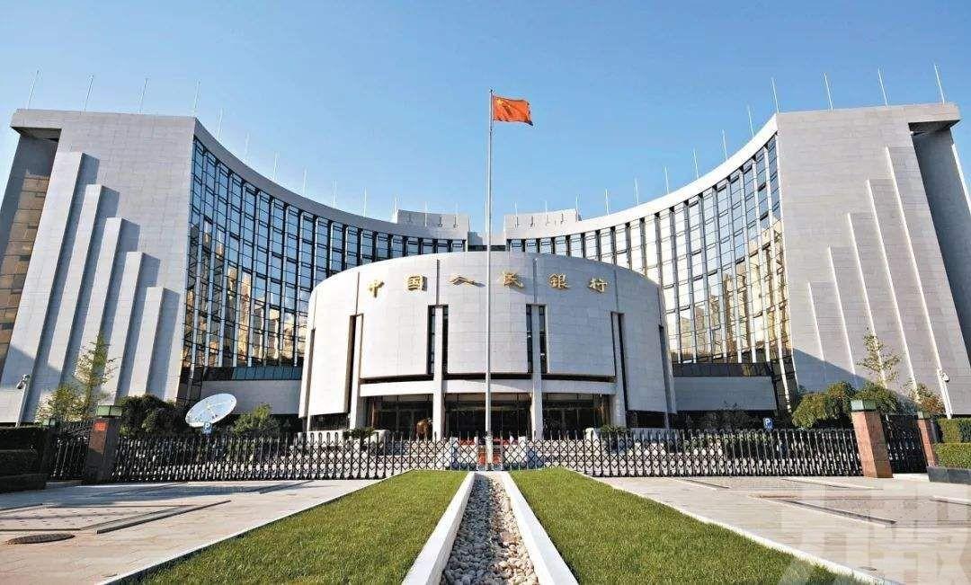 央行:外匯市場能夠自我修復