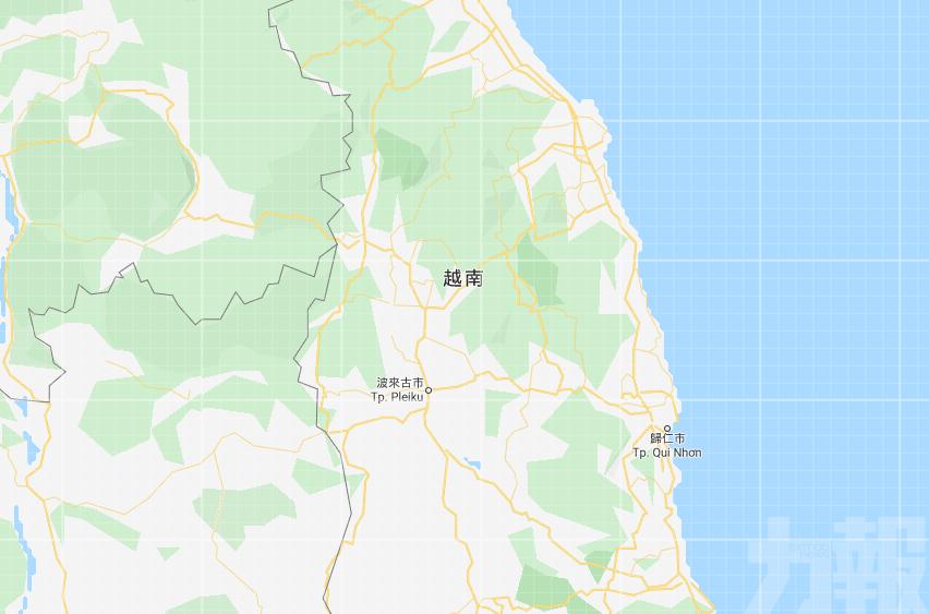 越南全數新冠肺炎患者已痊癒