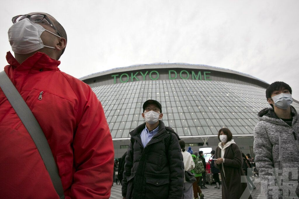 北海道新增15例 日本累計912例