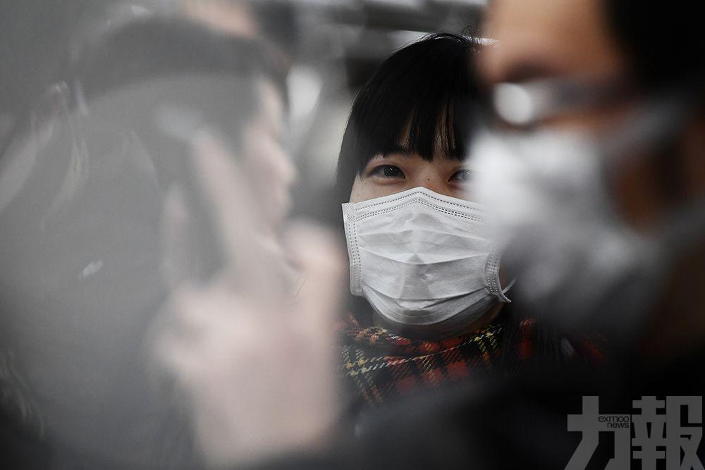 廣東昨日再有32人治癒出院
