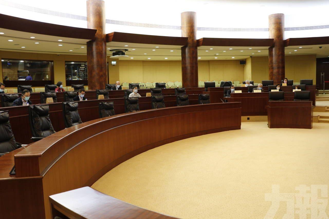 委員會對決議申訴機制有爭議