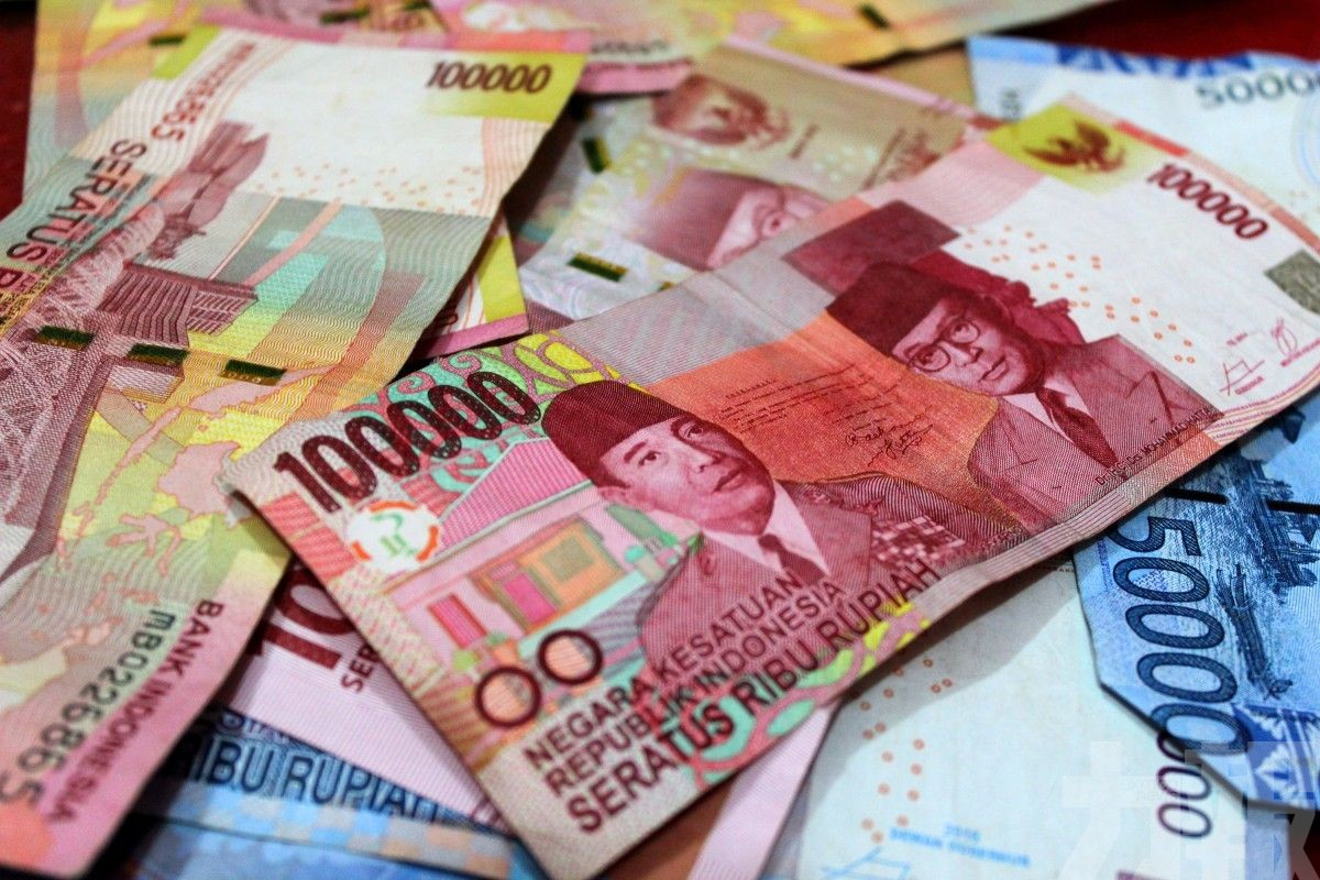 美聯儲減息或刺激資金流向印尼