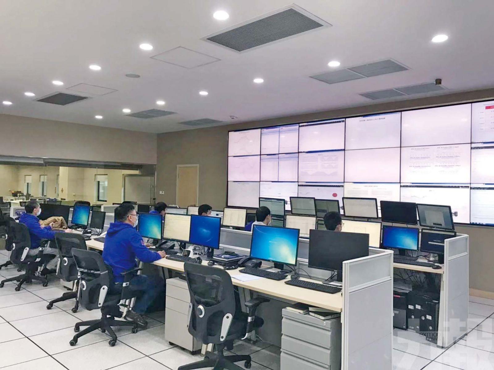 加強力度穩守通訊服務穩定運作