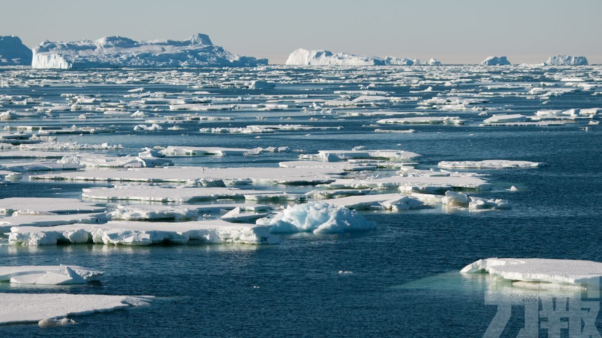 2050年全球44億人用水將受影響