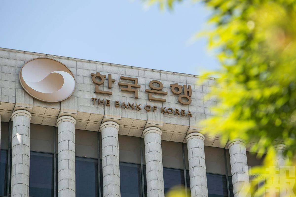 韓國央行將提供無限量流動性