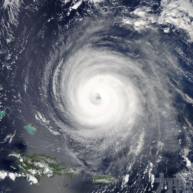 氣象局:可能有強颱風或以上級別