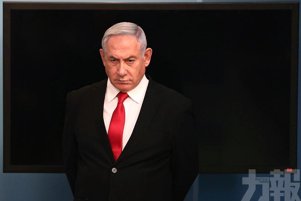 以色列衞生部長確診新冠肺炎
