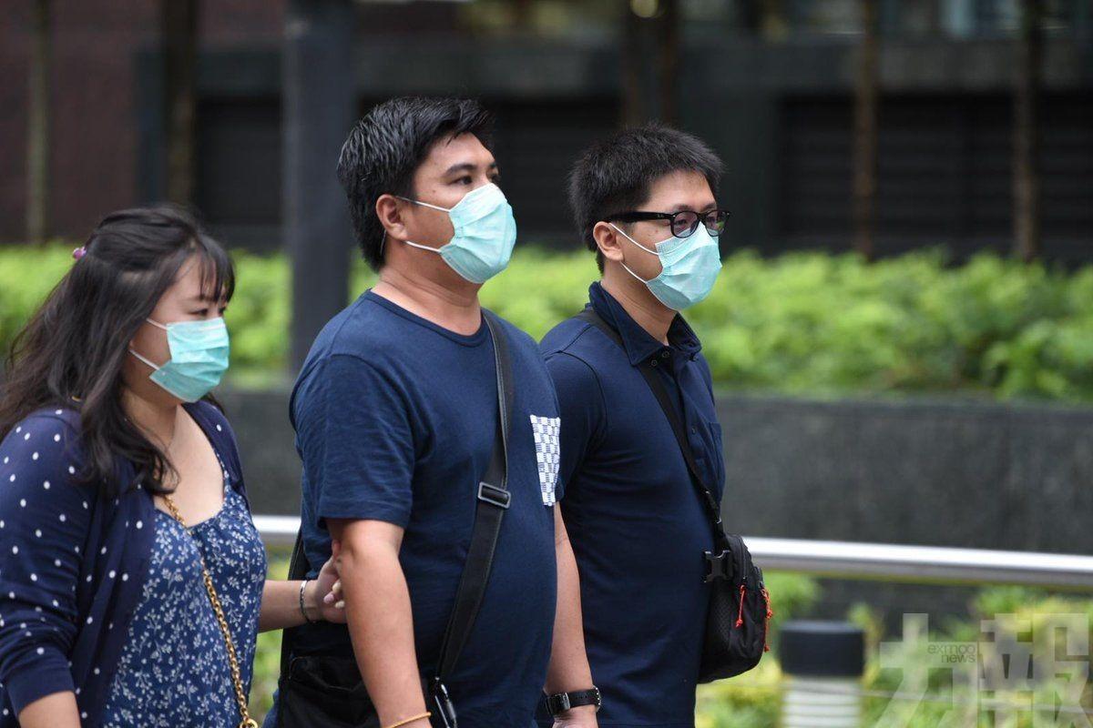新加坡下周二起關閉大部分工作場所