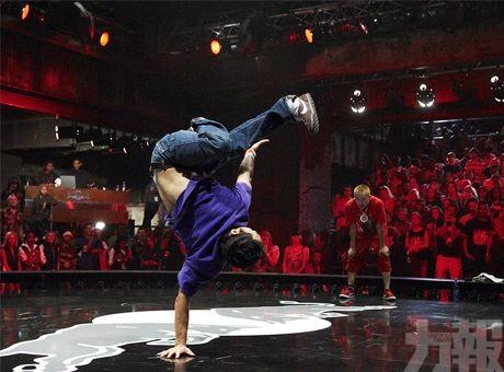 霹靂舞有望成為巴黎奧運新賽項
