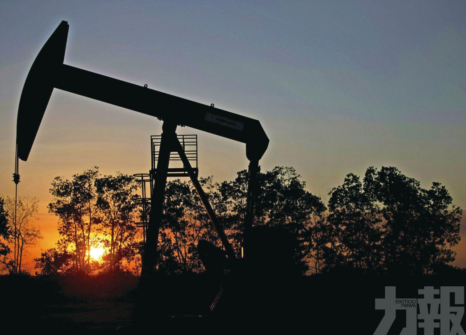 三桶油壓力未消前景不明朗