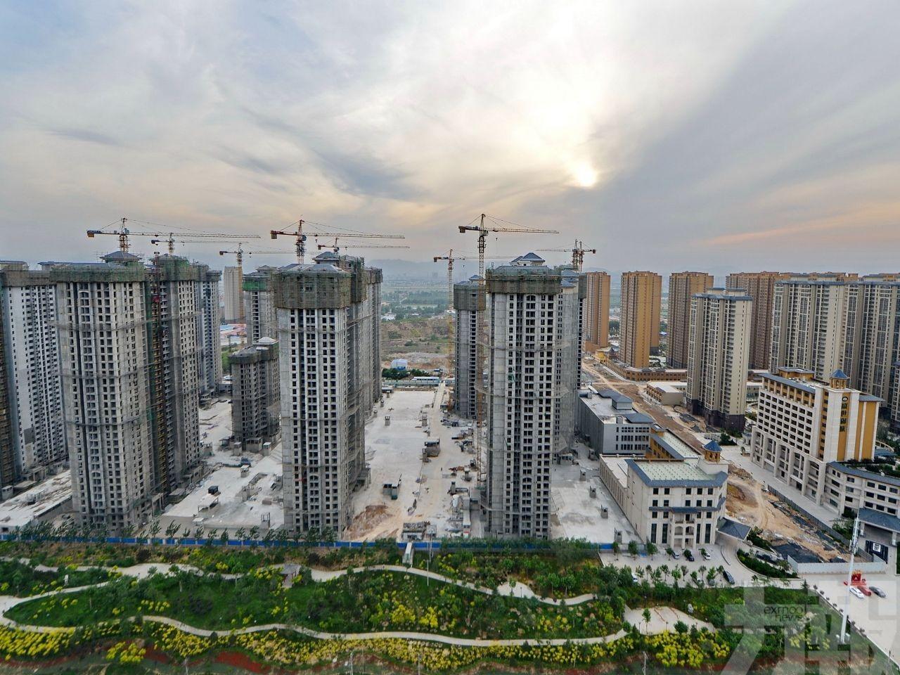 內地3月70大中城市新建房價微升