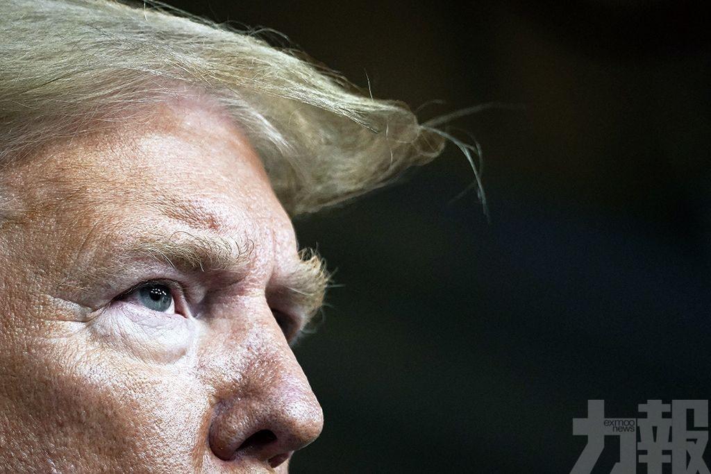 特朗普:停收移民60天