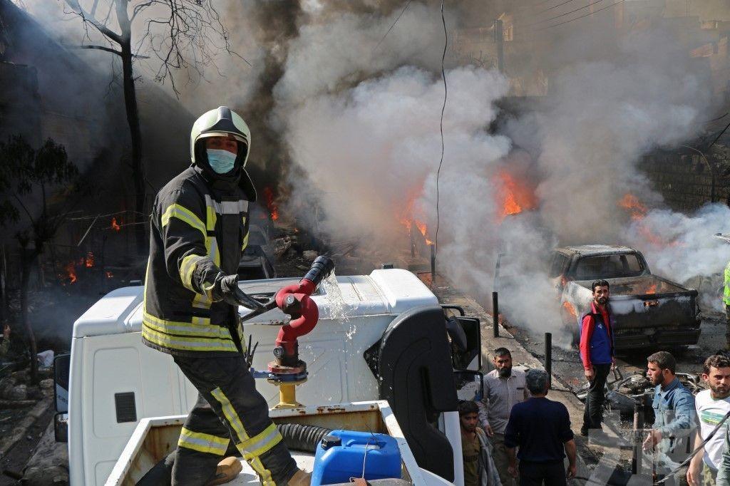 46死47傷 死者包括11童