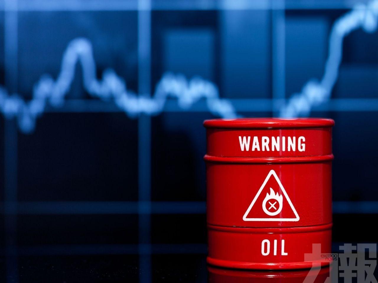 港股午收瀉947點報23,696 「三桶油」受壓