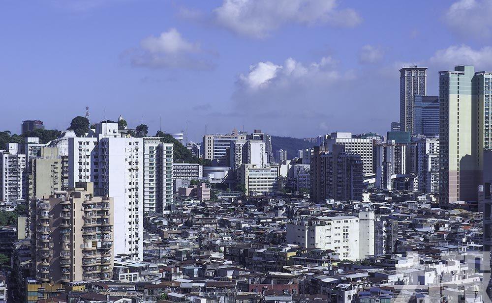 3月新批住宅按揭按月上升115.4%