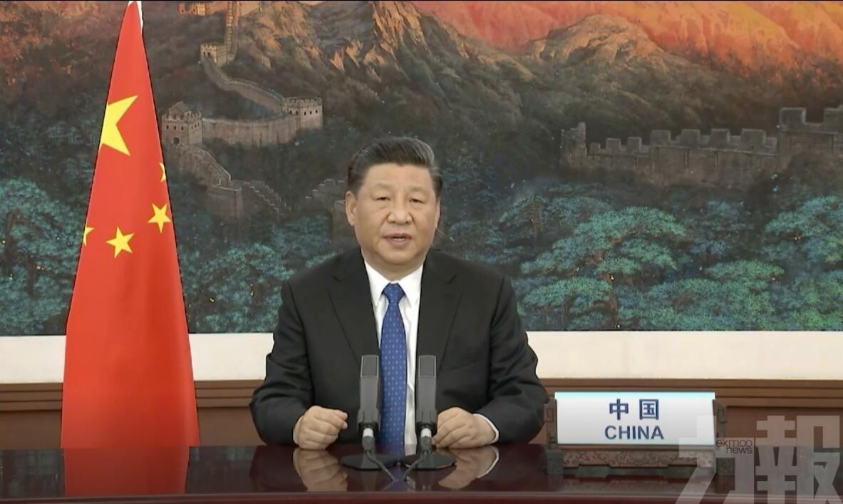 中國將再提供20億美元抗疫