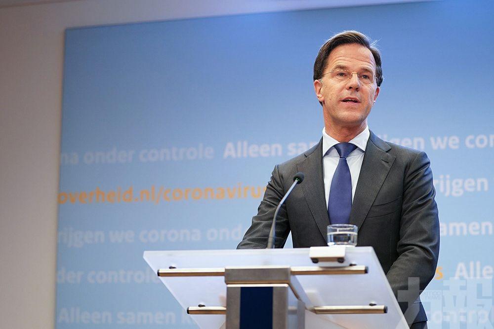 荷蘭首相未能見老母親最後一面