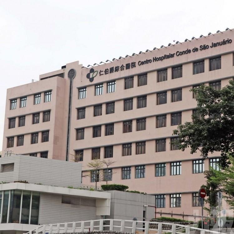 山頂醫院暫緩6月專科衛教講座